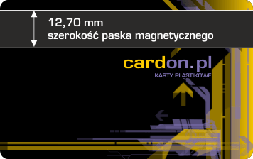 karty magnetyczne