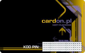 karty ze zdrapka