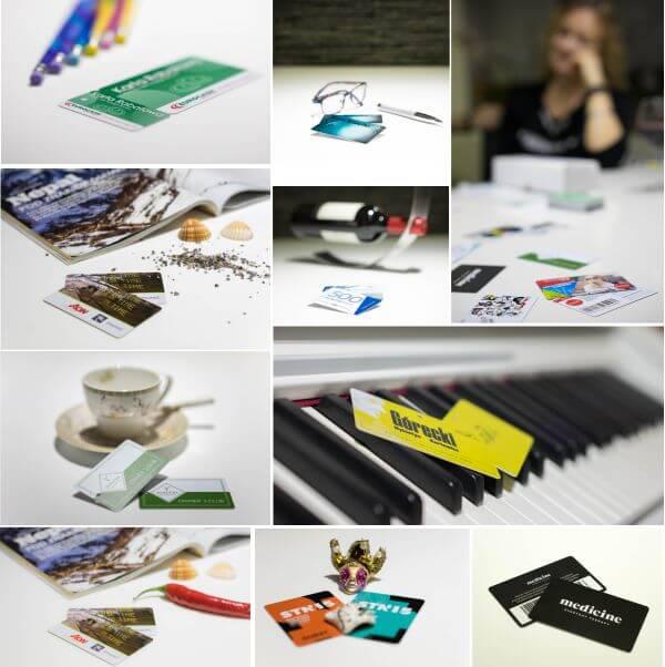 Cardon karty plastikowe producent