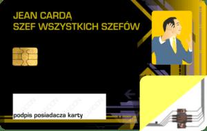 identyfikatory dla pracowników