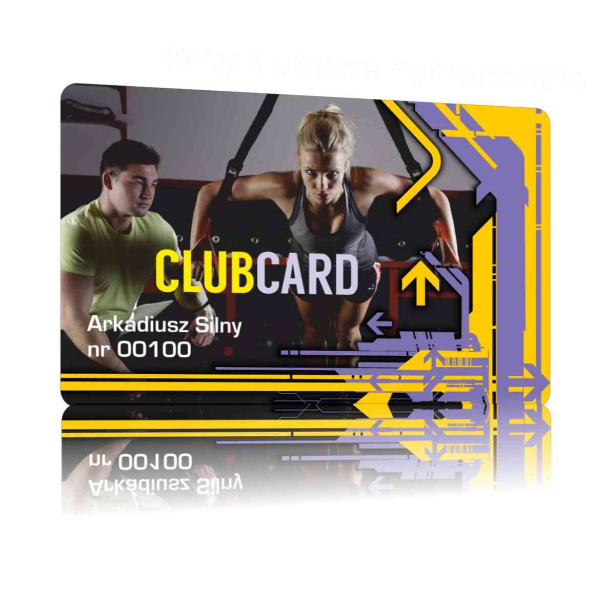 Karty plastikowe oferta- karty klubowe