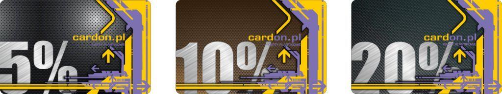 Karty rabatowe producent / karty lojalnościowe