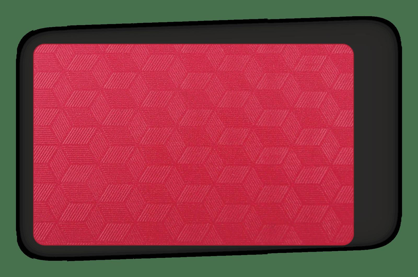 Karta plastikowa strukturalna